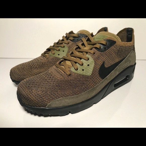 Nike Air Max 90 Ultra 2.0 Flyknit (BRAND NEW) NWT